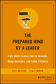 The Prepared Mind of a Leader - Bill Welter;  Jean Egmon