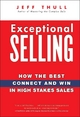 Exceptional Selling - Jeff Thull