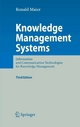 Knowledge Management Systems - Ronald Maier