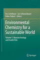 Environmental Chemistry for a Sustainable World - Eric Lichtfouse;  Eric Lichtfouse;  Jan Schwarzbauer;  Jan Schwarzbauer;  Didier Robert;  Didier Robert