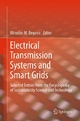 Electrical Transmission Systems and Smart Grids - Miroslav M. Begovic