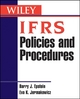 IFRS Policies and Procedures - Barry J. Epstein;  Eva K. Jermakowicz