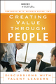 Creating Value Through People - Mercer