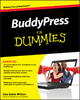 BuddyPress For Dummies - Lisa Sabin-Wilson