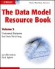 The Data Model Resource Book - Len Silverston; Paul Agnew