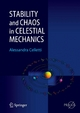 Stability and Chaos in Celestial Mechanics. Springer Praxis Books - Alessandra Celletti