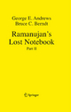Ramanujan's Lost Notebook - George E Andrews;  Bruce C. Berndt