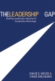 Leadership Gap - David S. Weiss;  Vince Molinaro