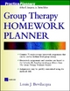 Group Therapy Homework Planner - Louis J. Bevilacqua