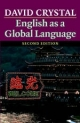 English as a Global Language - David Crystal
