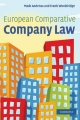 European Comparative Company Law - Mads Andenas;  Frank Wooldridge
