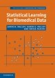 Statistical Learning for Biomedical Data - James D. Malley;  Karen G. Malley;  Sinisa Pajevic