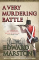 Very Murdering Battle - Edward Marston