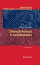 Strength Analysis in Geomechanics - Serguey A. Elsoufiev