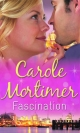 Fascination (Mills & Boon M&B) (The Sicilians - Book 1) - Carole Mortimer