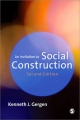 Invitation to Social Construction - Kenneth J Gergen