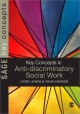 Key Concepts in Anti-Discriminatory Social Work - Toyin Okitikpi;  Cathy Aymer
