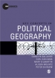 Key Concepts in Political Geography - Carolyn Gallaher;  Carl T Dahlman;  Mary Gilmartin;  Alison Mountz;  Peter Shirlow