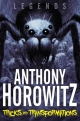 Tricks and Transformations - ANTHONY HOROWITZ