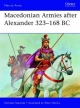 Macedonian Armies after Alexander 323?168 BC - Nicholas Sekunda