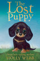Lost Puppy - Holly Webb