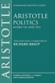 Politics: Books VII and VIII - Aristotle; Richard Kraut