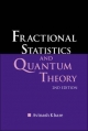 Fractional Statistics and Quantum Theory - Avinash Khare