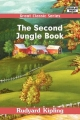 Second Jungle Book - Rudyard Kipling