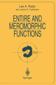 Entire and Meromorphic Functions - Lee A. Rubel; J.E. Colliander