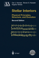 Stellar Interiors - Carl J. Hansen; Steven D. Kawaler; Virginia Trimble