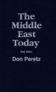 Middle East Today - Don Peretz