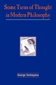 Some Turns of Thought in Modern Philosophy - George Santayana