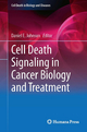 Cell Death Signaling in Cancer Biology and Treatment - Daniel Johnson;  Daniel Johnson
