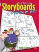 Storyboards - Mark A. Simon
