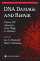DNA Damage and Repair - M.F. Hoekstra; Jac A. Nickoloff