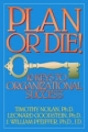 Plan or Die - Timothy M. Nolan; Leonard D. Goodstein; J. William Pfeiffer