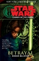 Star Wars: Legacy of the Force I - Betrayal - Aaron Allston