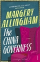 China Governess - Margery Allingham