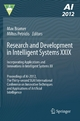 Research and Development in Intelligent Systems XXIX - Max Bramer; Miltos Petridis