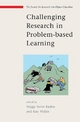Challenging Research in Problem-Based Learning - Maggi Savin-Baden; Kay Wilkie