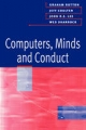 Computers, Minds and Conduct - Graham Button; Jeff Coulter; John Lee; Wes Sharrock