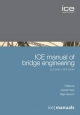 Ice Manual of Bridge Engineering - Gerard Parke; Nigel Hewson