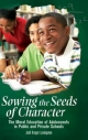 Sowing the Seeds of Character - Judd Kruger Levingston