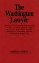 Washington Lawyer - Charles Antone Horsky