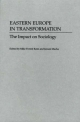Eastern Europe in Transformation - Mike Keen; Janusz Mucha