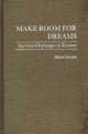 Make Room for Dreams - Haim Gordon
