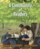 Community of Readers - Roberta Alexander; Jan Lombardi