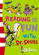 Reading is Fun with Dr. Seuss (Dr Seuss)