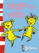Hop on Pop: Blue Back Book - Dr. Seuss