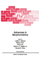 Advances in Morphometrics - Leslie Marcus; Marco Corti; Anna Loy; Gavin J. P. Naylor